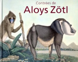 [Art Book Sale : - 30%] Contrée d'Aloys Zötl