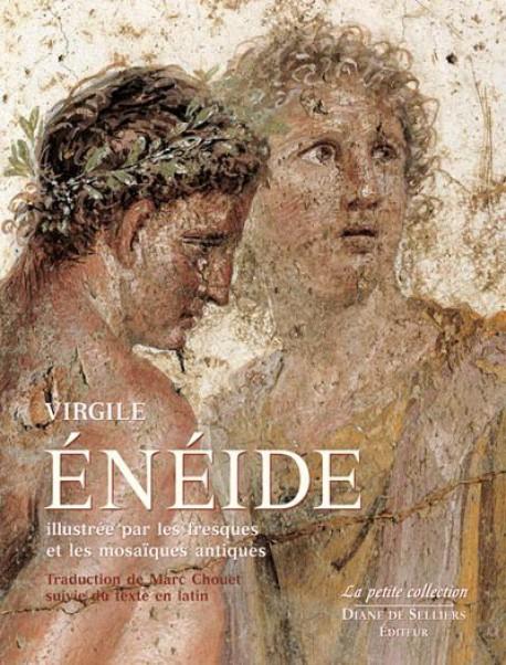 L'Énéide de Virgile illustrée - Petit Collection Diane de Selliers