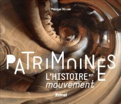 Catalogue d'exposition Patrimoines - Jardins du Luxembourg