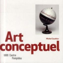 Art conceptuel - Mouvements artistiques Centre Pompidou
