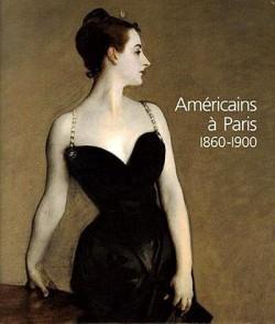 Les américains à Paris, 1860-1900