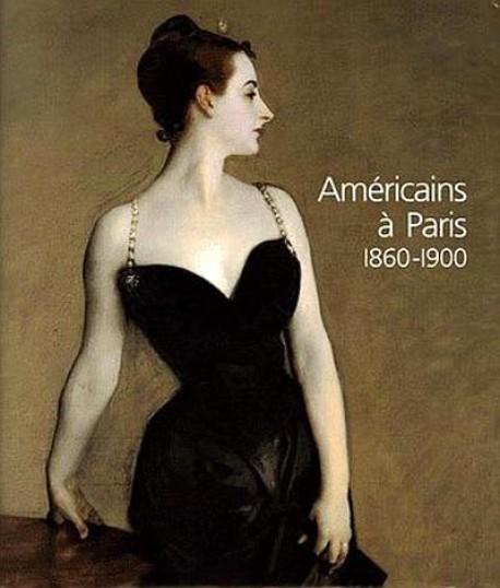 Américains à Paris