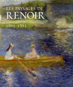 [Art Book Sale : - 60%] Les paysages de Renoir, 1865-1883