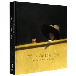 Catalogue de l'exposition Félix Vallotton - Grand Palais