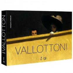 Vallotton l'expo (Edition Bilingue)
