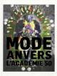 Catalogue d'exposition Les 50 ans de l'Académie de mode d'Anvers