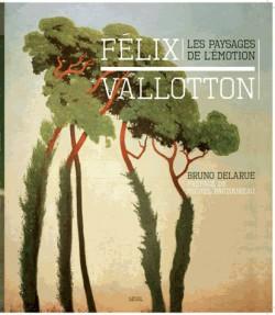 Félix Vallotton, les paysages