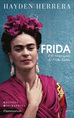 Frida Kahlo - Biographie