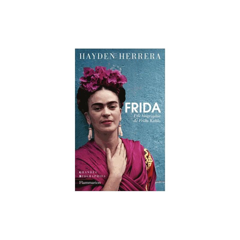 frida kahlo biographie