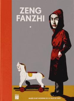 Catalogue d'exposition Zeng Fanzhi - Musée d'Art Moderne de la Ville de Paris