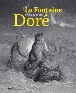 Choix de fables, Jean de la Fontaine, Gustave Doré