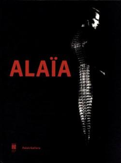 Catalogue d'exposition Alaïa - Palais Galliera