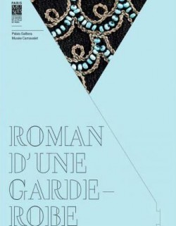 Catalogue d'expostion Roman d'une garde-robe - Musée Carnavalet