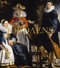 Catalogue d'exposition Jordaens (1593-1678), la gloire d'Anvers - Petit Palais