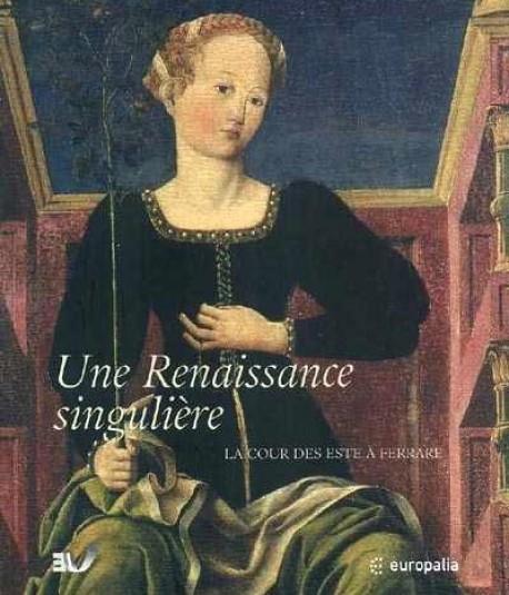[Art Book Sale -45%] Une Renaissance singulière