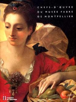 [Art Book Sale -50%] Chefs-d'Oeuvre du Musée Fabre de Montpellier