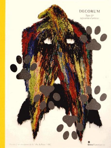 Decorum - Tapis et tapisseries d'artistes