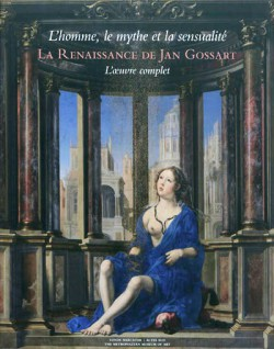 [Art Book Sale -45%] Man, Myth, and Sensual Pleasures : Jan Gossart's Renaissance