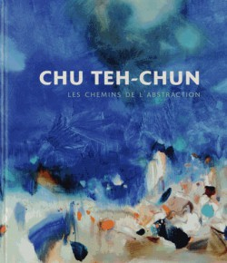 Catalogue d'exposition Chu Teh-Chun
