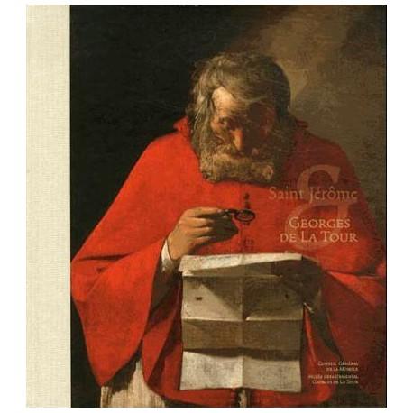 Catalogue d'exposition Saint Jérôme et Georges de La Tour
