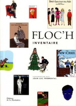 Floch inventaire - Conversation avec Jean-Luc Fromental