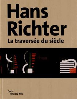Catalogue d'exposition Hans Richter - Centre Pompidou-Metz