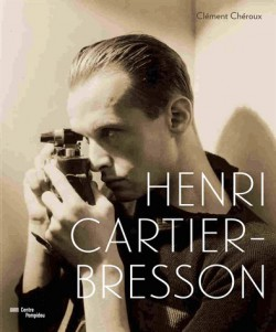 Henri Cartier-Bresson - Center Pompidou, Paris