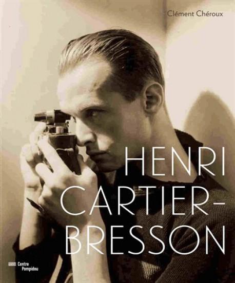 Henri Cartier-Bresson - Center Pompidou, Paris