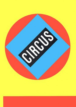 Circus - Arts graphiques