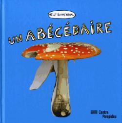 Livre d'art enfant - Un Abécédaire