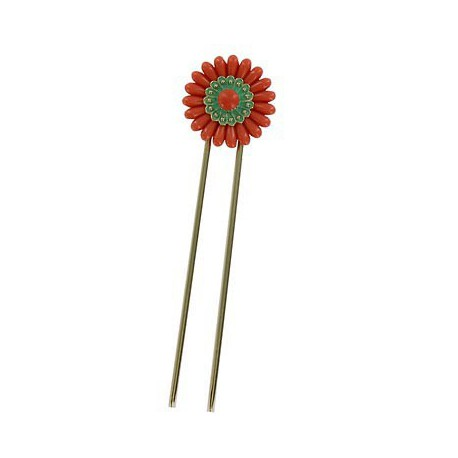 [Special Offer -55%] Flower hairstick - French Museums Gift Store, Paris