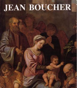 [Art Book Sale -55%] Jean Boucher