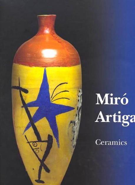 Miró - Catalogue Raisonné, Ceramics (English Edition)