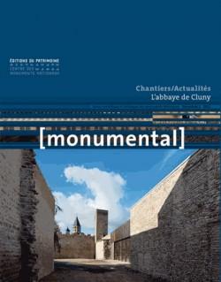 Monumental 2012 - L'Abbaye de Cluny