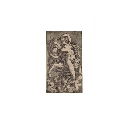 Le Beau Style (1520-1620). Gravures maniéristes de la Collection Georg Baselitz
