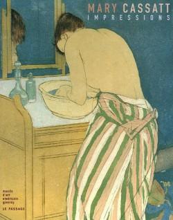 Mary Cassatt, Impressions
