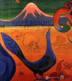 Paul Ranson, fantasmes et sortilèges