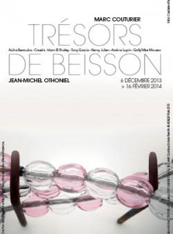 Catalogue d'exposition Trésors de Beisson