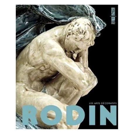 Rodin et les Arts décoratifs