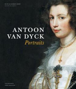 [Art Book Sale -60%] Antoon Van Dyck. Portraits