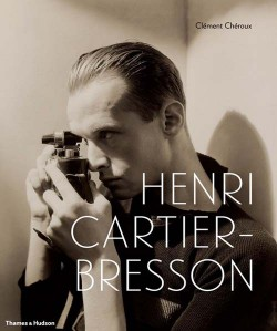 Henri Cartier-Bresson, Here and Now - Centre Pompidou, Paris