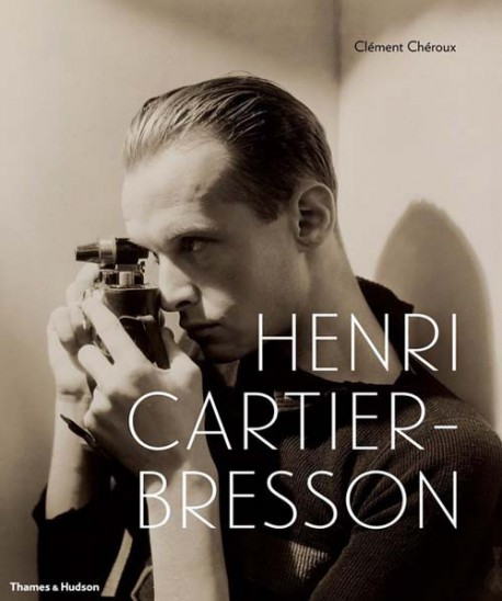 Henri Cartier-Bresson, Here and Now - Centre Pompidou, Paris