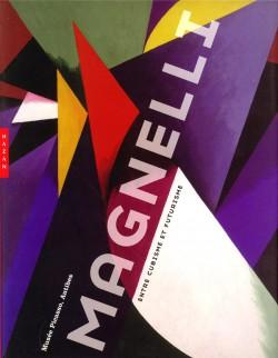 Magnelli - Entre cubisme et futurisme