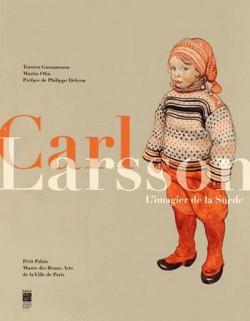 Catalogue d'exposition Carl Larsson (1853-1919) - L'imagier de la Suède