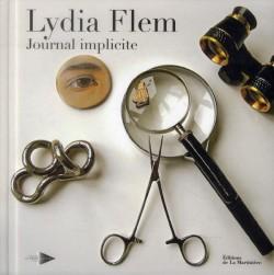 Lydia Flem journal implicite