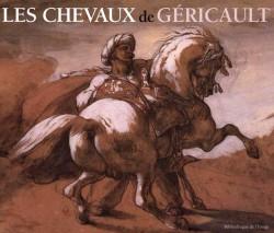 Les chevaux de Géricault