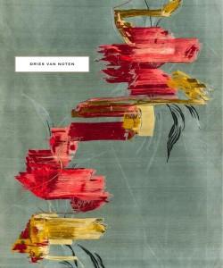 Catalogue d'exposition Dries Van Noten - Musée des Arts décoratifs à Paris