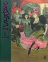 Catalogue d'exposition Paris 1900,  la ville spectacle