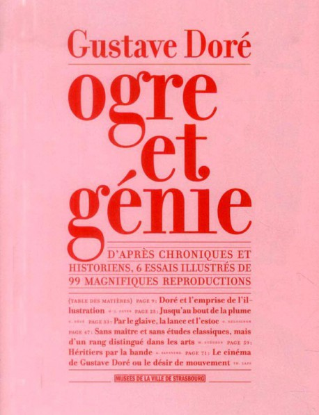 Gustave Doré, ogre et génie
