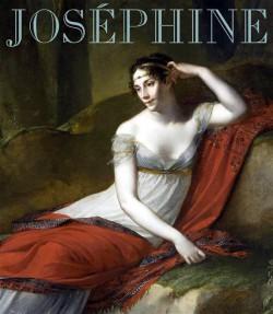 Catalogue d'exposition Joséphine - Musée du Luxembourg